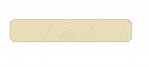 Medinės terasos lentos - yra puiki medžiaga grindims jaukiai terasai įrengti.
