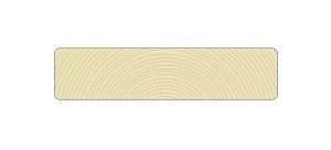 Medinės terasos lentos - idealus psirinkimas vertinantiems natūralumą.