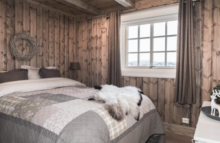 Medenio medinės vidaus dailylentės miegomojo sienų apdailai