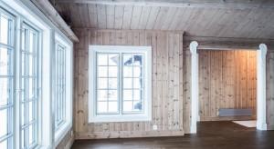Medenio vidaus apdailos dailylentės puikiai tinka sienoms ir luboms