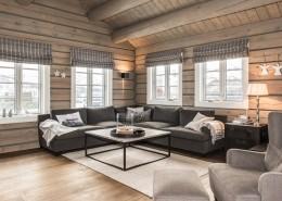 Project 6. Sitting room design Medenis