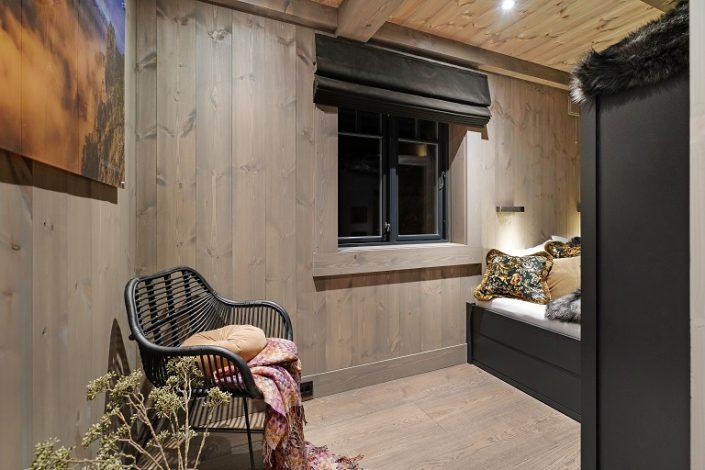 Sienų apdaila, medinės dailylentės