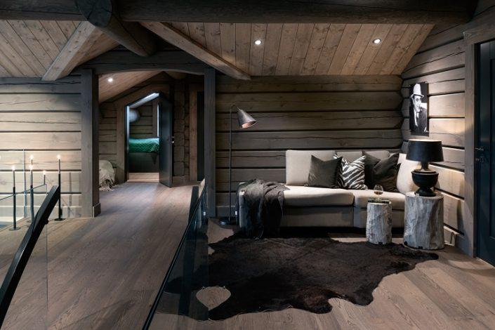Sienų apdaila medinėmis dailylentėmis
